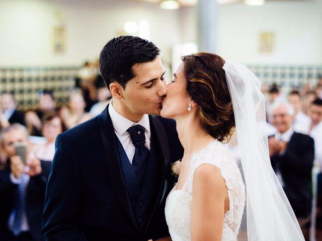 O casamento de João e Diana em Santa Catarina, Caldas da Rainha 43