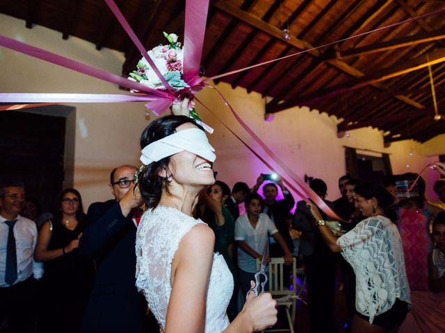 O casamento de João e Diana em Santa Catarina, Caldas da Rainha 54