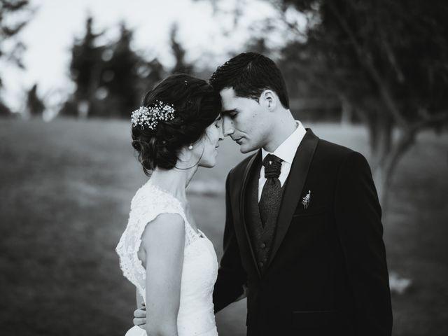 O casamento de João e Diana em Santa Catarina, Caldas da Rainha 56