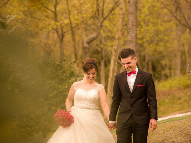 O casamento de Juliana e Ângelo