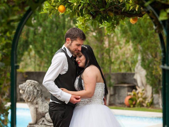 O casamento de Nádia  e Humberto