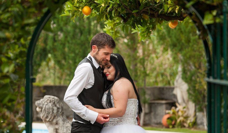 O casamento de Humberto e Nádia  em Cortes, Leiria (Concelho)
