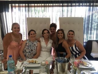 O casamento de Marlene e António 3
