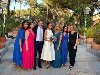 O casamento de Sandra e Marco 1