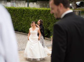 O casamento de Diliana e Filipe 1