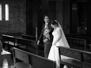 O casamento de Diliana e Filipe 3