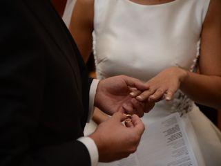 O casamento de Pedro e Alexandra 1