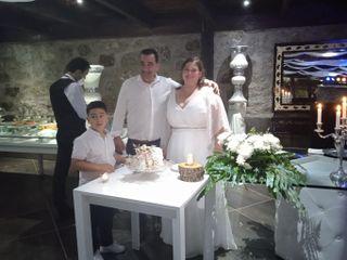 O casamento de Ana    e Manuel