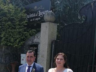 O casamento de Ana    e Manuel  2