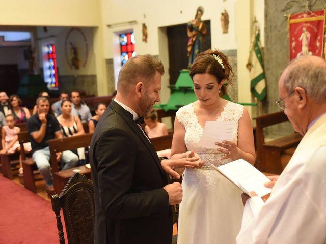 O casamento de António e Marlene em Agrela, Santo Tirso 6