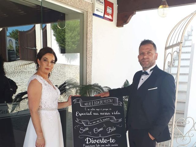 O casamento de António e Marlene em Agrela, Santo Tirso 9