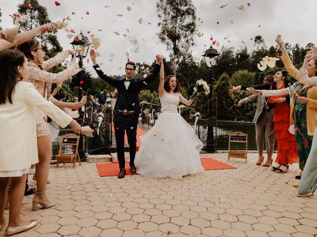 O casamento de Andreia e Gabriel