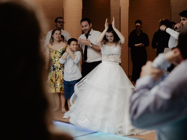 O casamento de Gabriel e Andreia em Caldas de São Jorge, Santa Maria da Feira 46