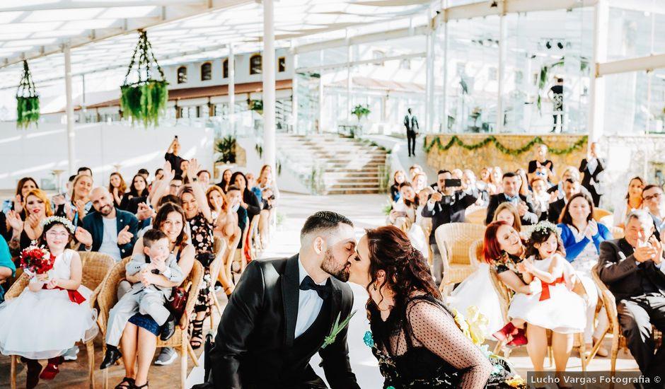 O casamento de José e Sofia em Lisboa, Lisboa (Concelho)