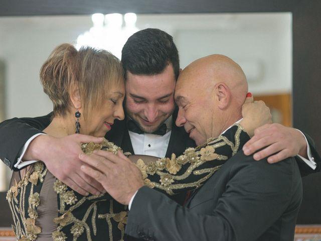 O casamento de André e Ângela em Paredes, Paredes 7