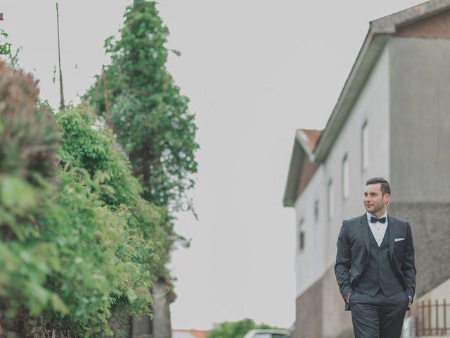 O casamento de André e Ângela em Paredes, Paredes 10