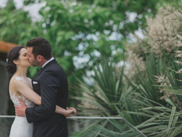 O casamento de André e Ângela em Paredes, Paredes 1