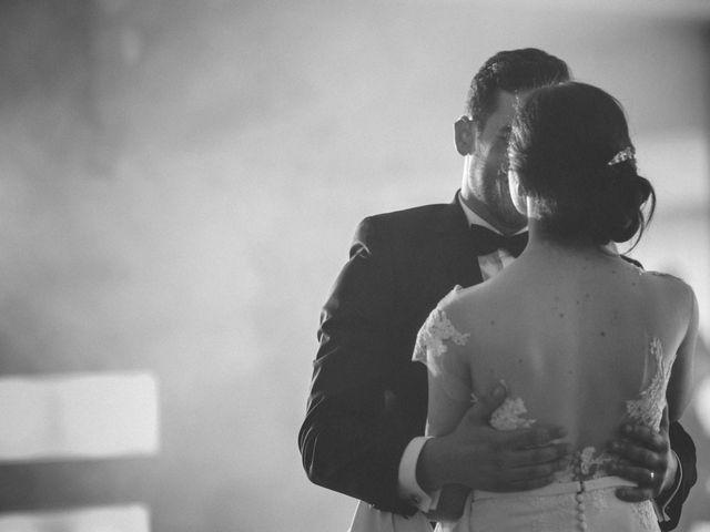 O casamento de André e Ângela em Paredes, Paredes 2