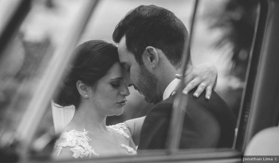 O casamento de André e Ângela em Paredes, Paredes