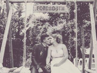 O casamento de Daniela e Albano 2