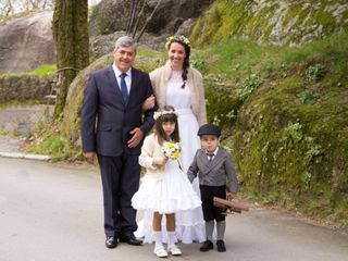 O casamento de Susana e Fábio 2