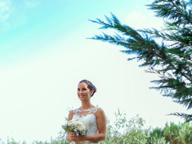O casamento de Gonçalo e Ana em Santa Catarina, Caldas da Rainha 3