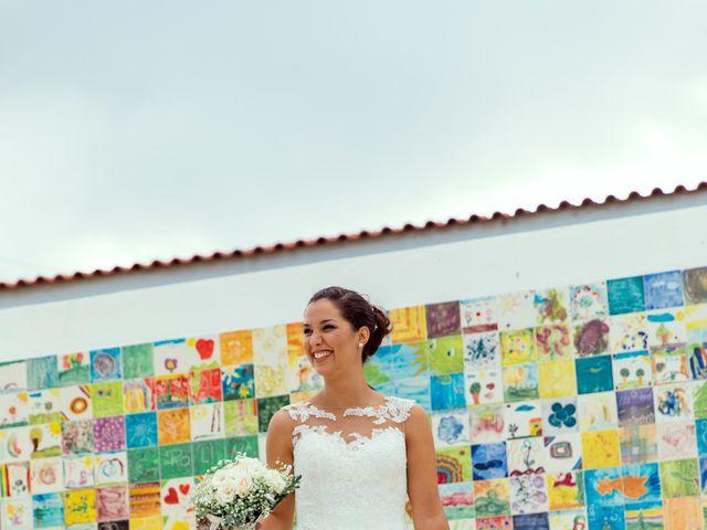 O casamento de Gonçalo e Ana em Santa Catarina, Caldas da Rainha 4