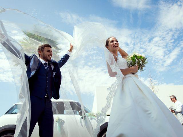 O casamento de Gonçalo e Ana em Santa Catarina, Caldas da Rainha 7