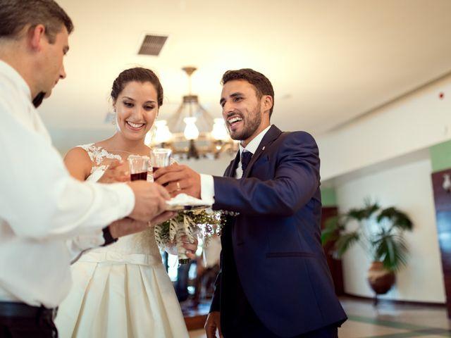 O casamento de Gonçalo e Ana em Santa Catarina, Caldas da Rainha 8