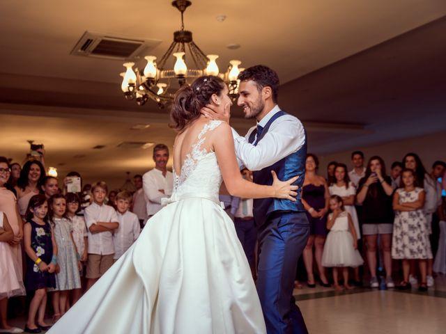 O casamento de Gonçalo e Ana em Santa Catarina, Caldas da Rainha 9