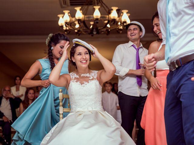 O casamento de Gonçalo e Ana em Santa Catarina, Caldas da Rainha 10