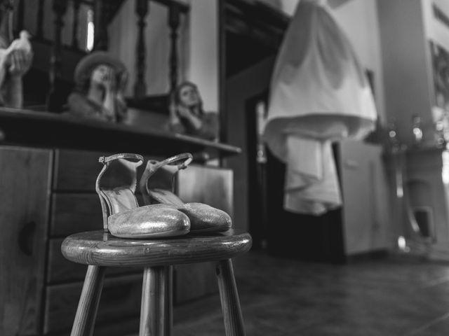 O casamento de Gonçalo e Ana em Santa Catarina, Caldas da Rainha 1