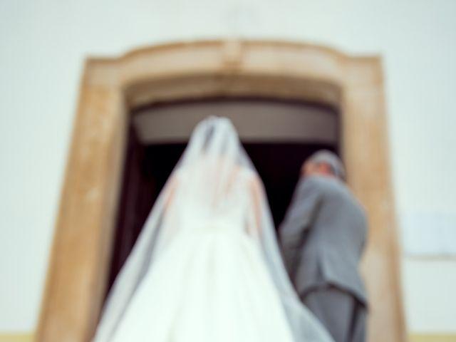 O casamento de Gonçalo e Ana em Santa Catarina, Caldas da Rainha 14