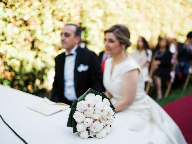 O casamento de Francisco e Luisa em Porto, Porto (Concelho) 7