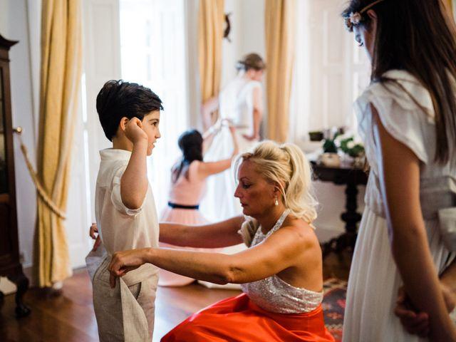 O casamento de Francisco e Luisa em Porto, Porto (Concelho) 11