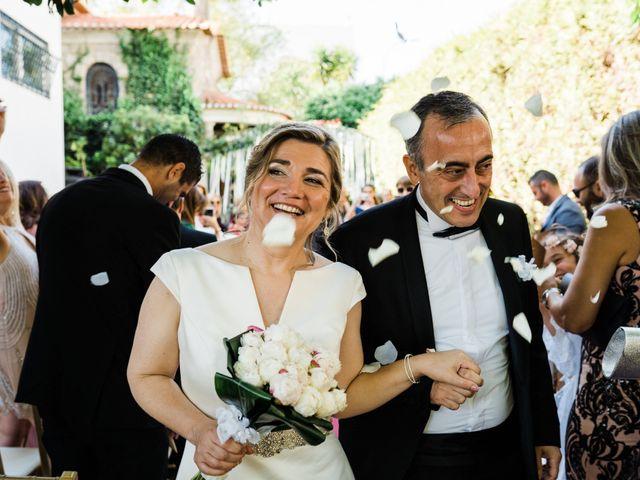 O casamento de Francisco e Luisa em Porto, Porto (Concelho) 15