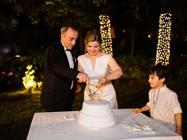 O casamento de Francisco e Luisa em Porto, Porto (Concelho) 25