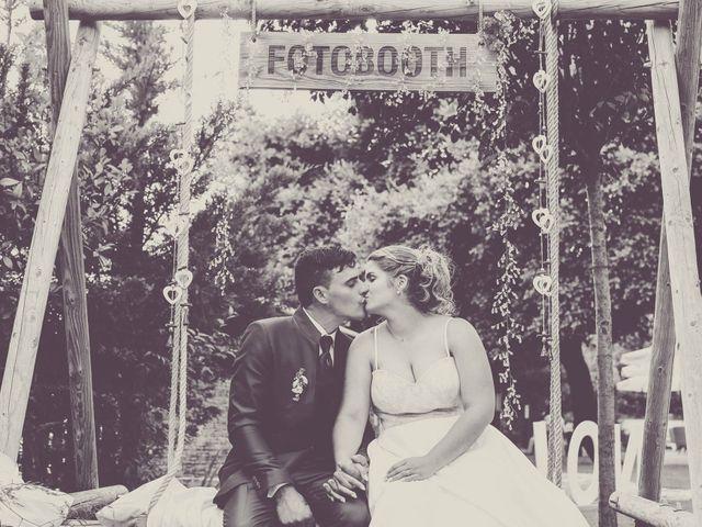 O casamento de Albano e Daniela em Beco, Ferreira do Zêzere 1