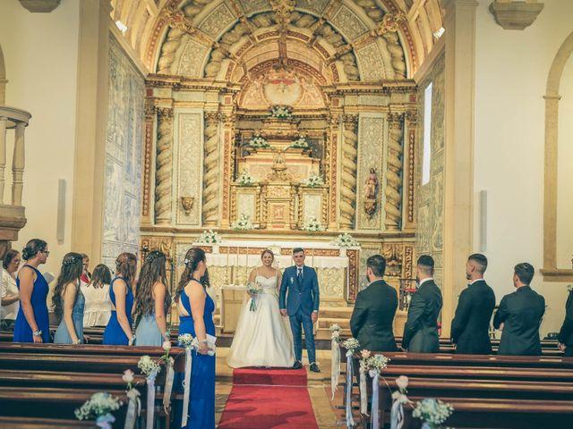 O casamento de Albano e Daniela em Beco, Ferreira do Zêzere 7