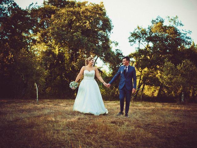 O casamento de Albano e Daniela em Beco, Ferreira do Zêzere 22