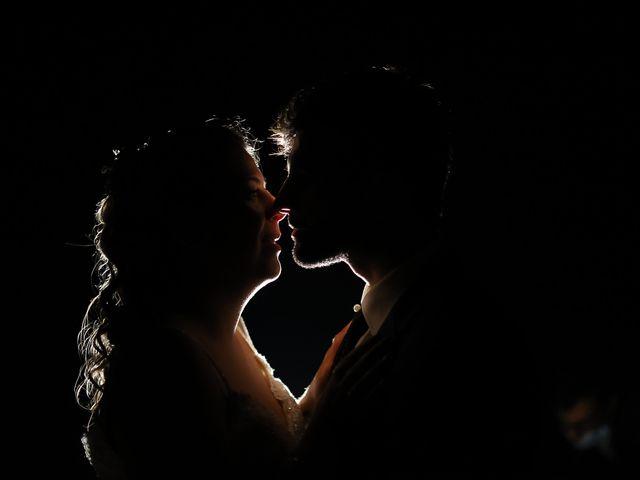 O casamento de Paulo e Catarina