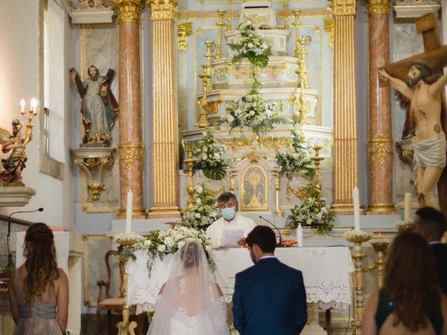 O casamento de André e Filipa em Celorico de Basto, Celorico de Basto 11
