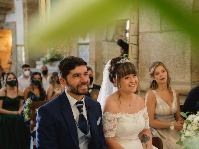 O casamento de André e Filipa em Celorico de Basto, Celorico de Basto 12