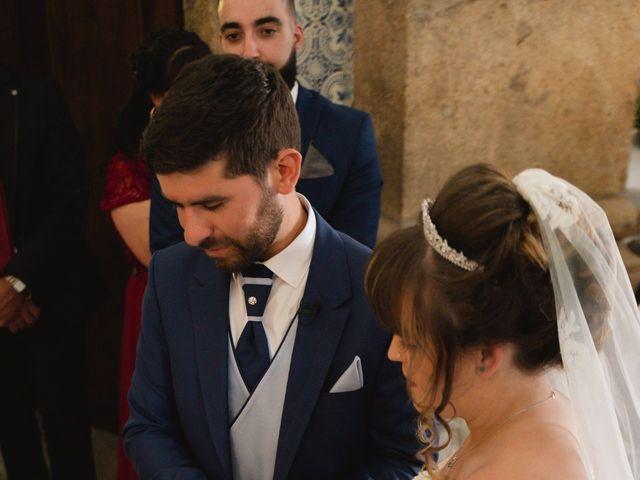 O casamento de André e Filipa em Celorico de Basto, Celorico de Basto 13