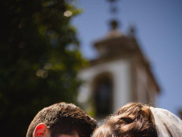 O casamento de André e Filipa em Celorico de Basto, Celorico de Basto 17