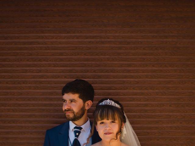 O casamento de André e Filipa em Celorico de Basto, Celorico de Basto 24
