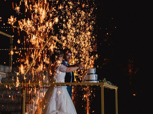 O casamento de André e Filipa em Celorico de Basto, Celorico de Basto 26