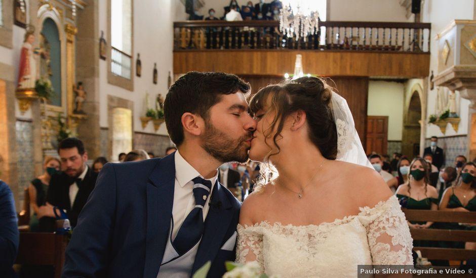 O casamento de André e Filipa em Celorico de Basto, Celorico de Basto