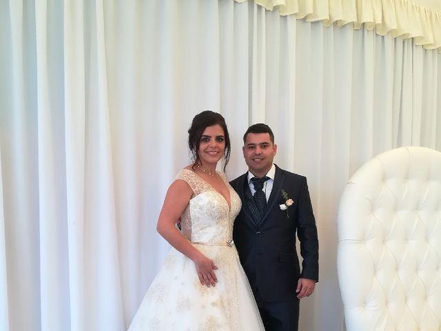 O casamento de David e Yenny em Colares, Sintra 3