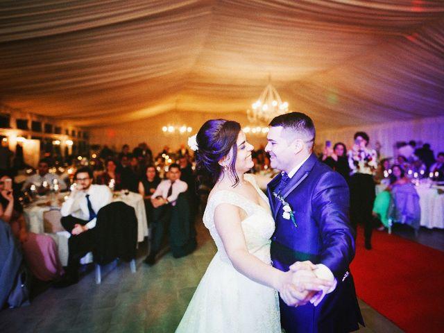 O casamento de David e Yenny em Colares, Sintra 1